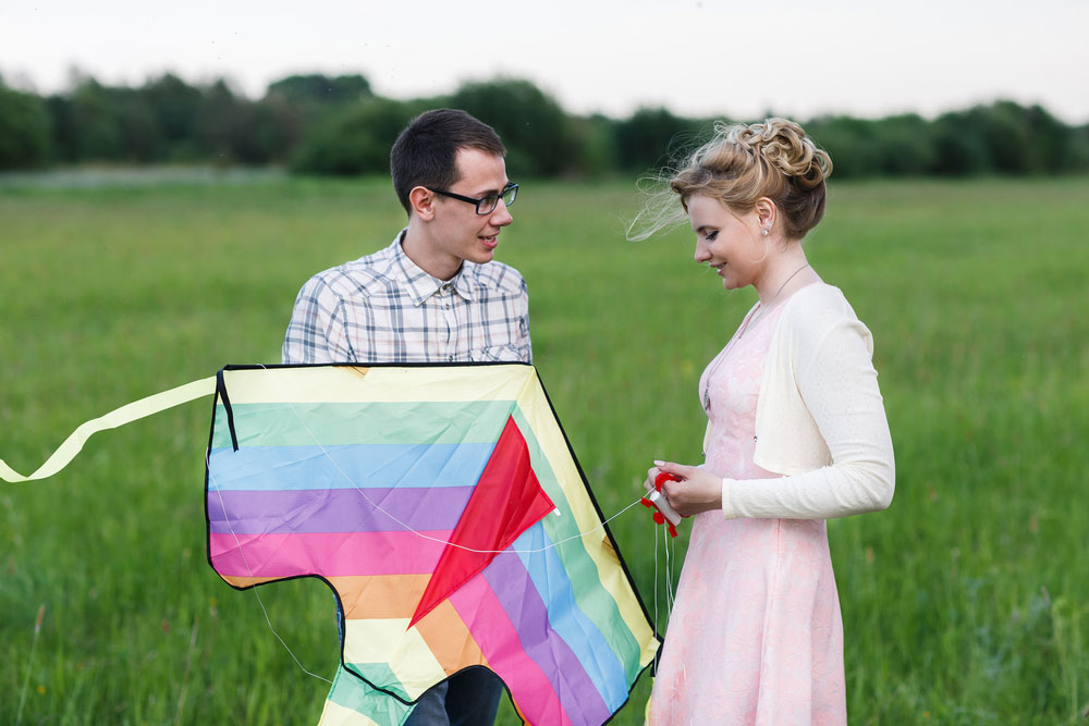 Napa Valley Kite Proposal